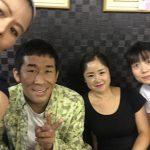 お笑い芸人コンビ「麒麟」の田村 裕さんが全身ツボ押しを受けました